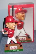 New York Mets Todd Frazier 2015 Bobblehead Former Cincinnati Reds Player