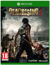 Dead Rising 3 ~ XBox One (in Great Condition)
