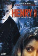 Henry 2: Portrait of a Serial Killer [New DVD]
