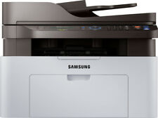 Samsung - Xpress M2070FW Wireless Black-and-White All-In-One Laser Printer - ...