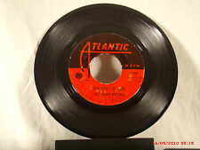 THE YOUNG RASCALS -(45)- HOW CAN I BE SURE/I'M SO HAPPY NOW - ATLANTIC-2438-1967