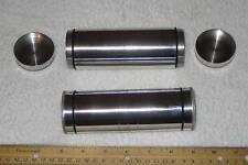 JUMBO Stash Case Nug Spice Cigar Can.  Full CNC