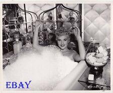 Judy Holliday Aldo ray cutr legs  VINTAGE Photo Marrying Kind