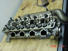 Mercedes Benz 430 cylinder heads