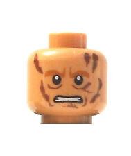 New Lego - Figure Head - Star Wars - Anakin Skywalker Darth Flesh - 8096 0443