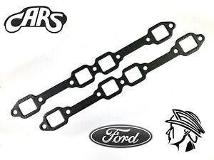 1955-1964 Ford & Mercury 239 256 272 292 312 Y-Block | Exhaust Manifold Gaskets