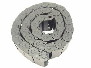 """Igus 14.4.038 Energy Chain 2-1/4"""" Width x 41"""" Inch Long Section"""