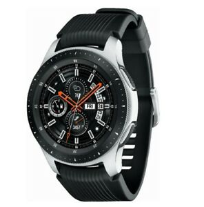 SAMSUNG GALAXY WATCH ARGENTO 46mm SM-R800