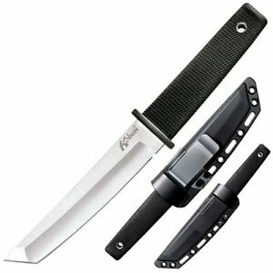 Cold Steel 17T Kobun Knife Fixed