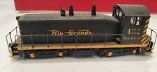HO Switcher No 131 Denver Rio Grande
