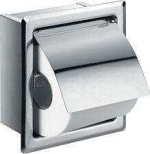 Gloria Single Concealed Toilet Roll Holder GL8965