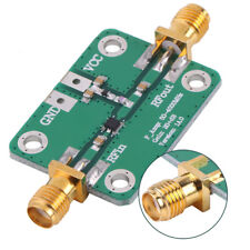 433MHz Low Noise Amplifier Verstärker LNA Ham Radio Modul Hochfrequenz Gain 22dB