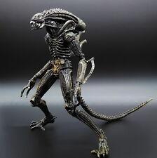 "NECA Series1 Alien Xenomorph Warrior 1986 Classic Original 7"" Action Figure Toy"