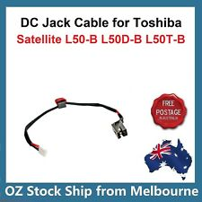 DC Power Jack Cable For Toshiba Satellite L50-B L50D-B L50-C L50D-C DD0BLIAD000