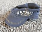 Summit Brewing Military cap new no tags