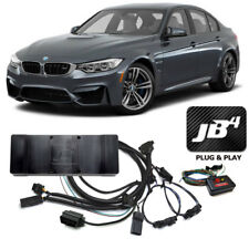 JB4 Burger Tuning BMS 2015+ BMW M3 M4 w/ OBDII S55 Engine