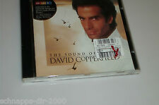 DAVID COPPERFIELD THE SOUND OF MAGIC CD MIT SEAL PHIL COLLINS STING GENESIS ...