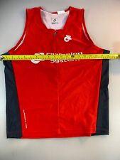 Champion System Womens Link Tri Triathlon Top Xlarge Xl (6545-7)