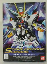Bandai Gundam BB #288 Seed Destiny Strike Freedom Model Kit SYDNEY STOCK