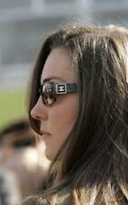 Superbes lunettes solaires Chanel TBE, vues sur Kate Middleton!