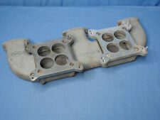 Rare! Vintage Clifford Research Chevrolet 250-292 6 Cylinder Dual Quad Intake