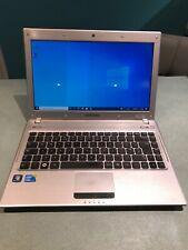 """Samsung Q330 13.3"""" Laptop - 240GB SSD, Intel Core i3 1st Gen., 2.4GHz, 4GB"""