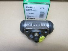 FORD ESCORT & MONDEO REAR LEFT OR RIGHT HAND WHEEL CYLINDER  LUCAS BWH 232