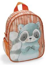 Bunnies by the Bay Roxy the Raccoon Preschool Age Child's Backpack
