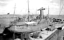 ROYAL NAVY - THE ROSYTH COMMAND MAJOR SURFACE SHIPS - AUG/SEPT 1939 - 18 PHOTOS