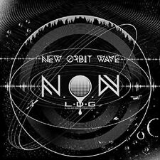 N.O.W. (New Orbit Wave) - Various Artist (2018, CD NIEUW)