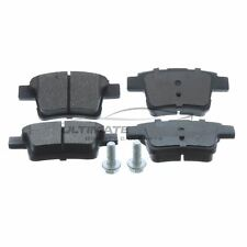 Jaguar X-Type Saloon 2005-2010 2.0 2.2 2.5 3.0 Rear Brake Pads W102-H51-T16.7