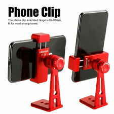 Ulanzi ST-04 Phone Tripod Mount Adapter Vertical Video Bracket Clip 360 Degree