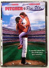 Pitcher And The Pin-Up (DVD, 2005) Corinna Harney-Jones, Drew Johnson