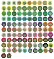 12 x 65m Circulo AQUARELLE Perle #12 Embroidery Tatting Thread message me Codes