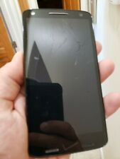 USED - Bad USB port.  Motorola Droid Turbo 2 - 32GB - Gray (Verizon) Smartphone
