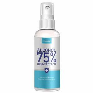 Hände Desinfektionsspray Desinfektionsmittel 100ml HygieneSpray 99,9% Bakterien