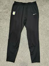 Aston Villa Nike Player Issue Training Bottoms XL Extra Large Tracksuit Pants