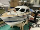 RC BOAT ATLANTIC scale upgrade ALMOST READY TO RUN