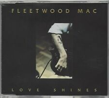 FLEETWOOD MAC / LOVE SHINES * NEW MAXI-CD * NEU *