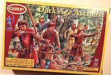 Gripping Beast Plastics - Dark Age Archers - GBP013 - for SAGA & Hail Caesar