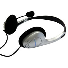 Computer Essentials Headset and Mic