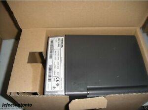 USED in box  SQM10.16502 Servo motor Damper actuators For burner