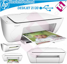 MULTIFUNCION HP DESKJET 2130 IMPRESORA ESCANER (PENINSULA) CABLE USB OPCIONAL