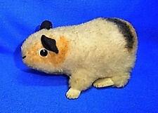 Original Vintage German Stuffed Animal Steiff Guinea Pig without Button #Bo8
