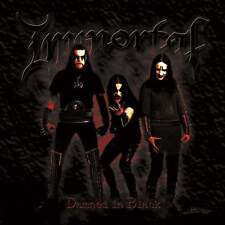 Immortal-observations in Black, CD, osmose productions 2006 (opcd 2095), article Neuf New