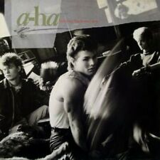 a-ha - Hunting High & Low [New Vinyl LP] 180 Gram