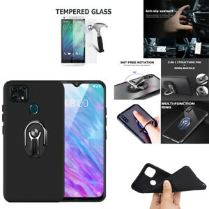 For Consumer Cellular Zmax 10 Case / Zmax-10 Case / Gel TPU Cover