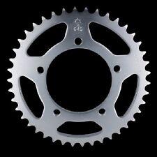 COURONNE ACIER JT KTM 45 dents SX SXF EXC EXCF 125 à 530 1990 à 2013