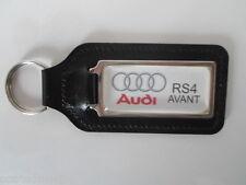 Audi RS4 Avant Key Ring