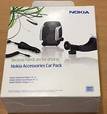 Nokia Accessories Car Pack